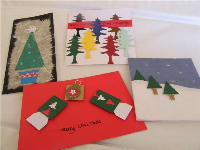 Κάρτεσ Χριστουγένων