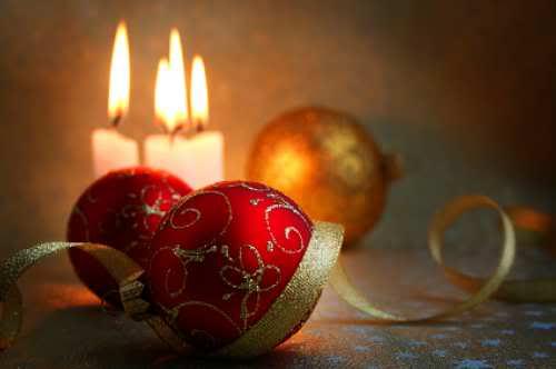 Δείγματα Χριστουγεννιάτικων Καρτών