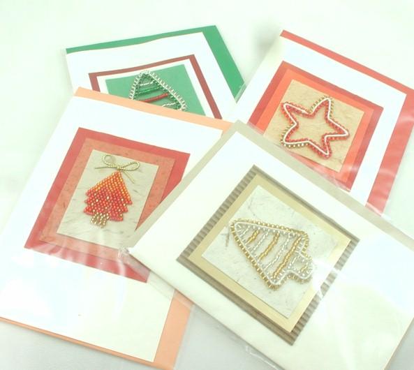 Κάρτες Χριστουγέννων